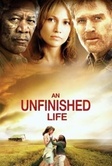 An Unfinished Life on-line gratuito