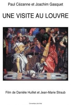 Une visite au Louvre online
