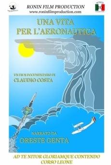 Ver película Una vita per l'Aeronautica