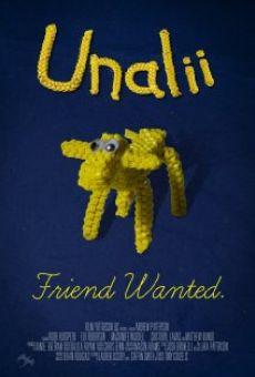 Watch Unalii online stream