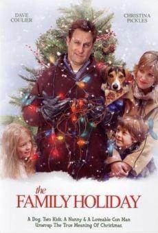 Ver película Unas navidades diferentes