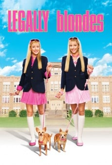 Legally Blondes on-line gratuito