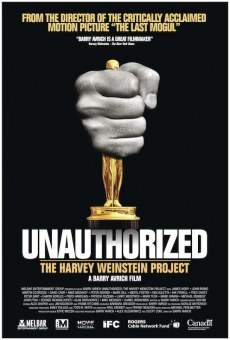 Unauthorized: The Harvey Weinstein Story