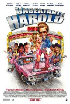 Unbeatable Harold on-line gratuito