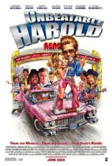 Unbeatable Harold online kostenlos