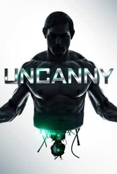 Ver película Uncanny