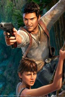 Uncharted: Drake's Fortune on-line gratuito