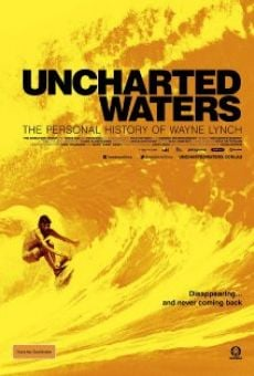 Ver película Uncharted Waters
