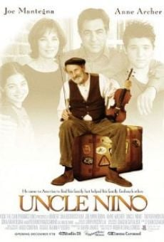 Uncle Nino online streaming