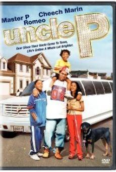 Uncle P online
