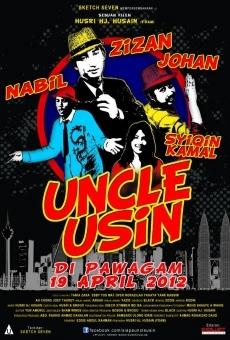 Ver película Uncle Usin