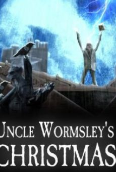 Uncle Wormsley's Christmas online streaming