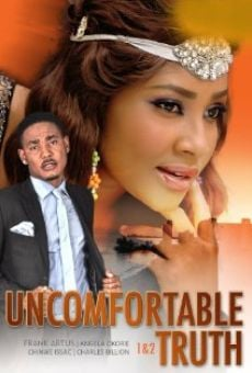 Película: Uncomfortable Truth