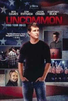 Ver película Uncommon