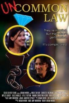 Watch Uncommon Law online stream