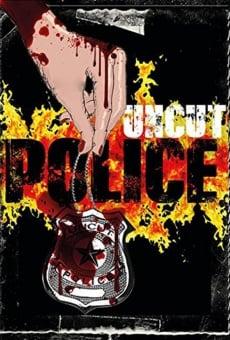 Ver película Uncut Police