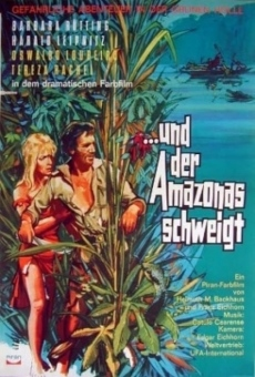 Ver película Und der Amazonas schweigt