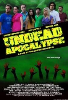 Undead Apocalypse on-line gratuito