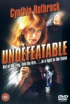 Undefeatable - furia invincibile online