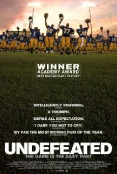 Undefeated on-line gratuito