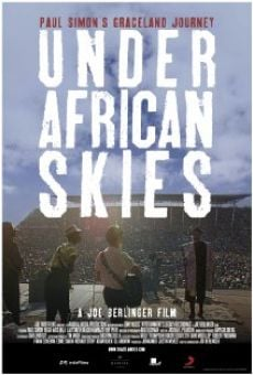 Ver película Under African Skies
