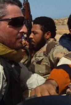Watch Under Fire: Journalists in Combat online stream