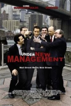 Película: Under New Management
