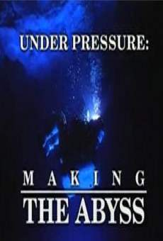 Película: Under Pressure: Making 'The Abyss'