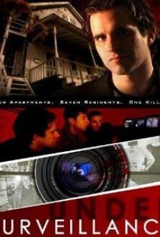 Ver película Under Surveillance