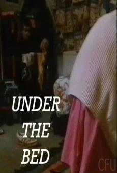 Ver película Bajo la cama