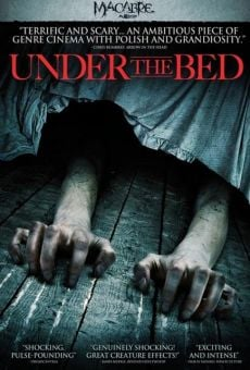Ver película Under the Bed