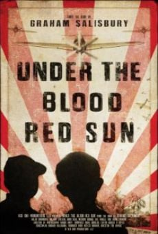 Ver película Under the Blood-Red Sun