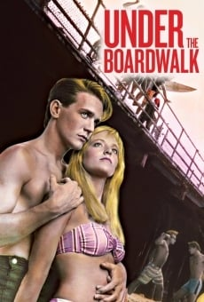 Ver película Under the Boardwalk