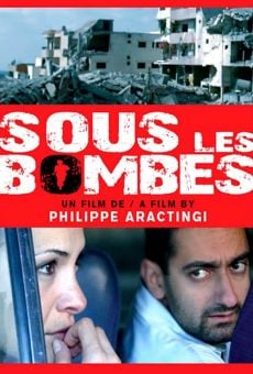 Ver película Under the Bombs