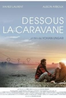 Ver película Under the Caravan
