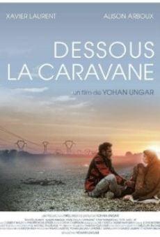 Watch Under the Caravan online stream