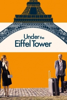 Under the Eiffel Tower on-line gratuito