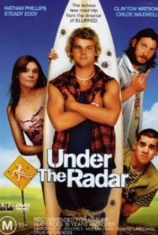 Under the Radar on-line gratuito