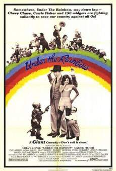 Ver película Under the Rainbow