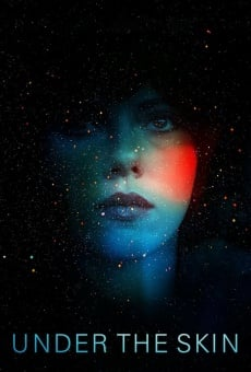 Ver película Under the Skin