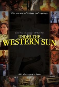 Watch Under the Western Sun online stream