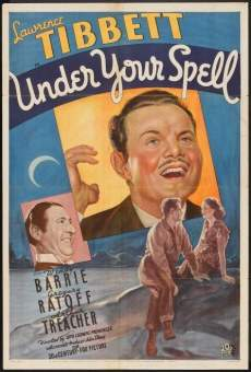 Película: Under Your Spell