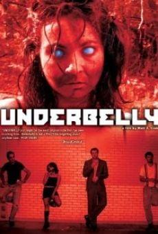 Ver película Underbelly