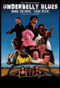 Película: Underbelly Blues
