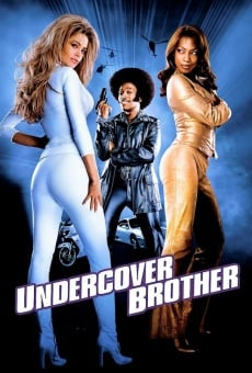 Undercover Brother. El online gratis