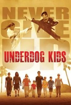 Underdog Kids online