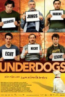 Underdogs gratis