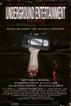 Ver película Underground Entertainment: The Movie