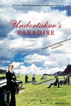 Ver película El Paraíso del Enterrador