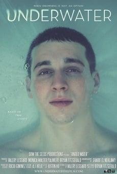 Película: Underwater